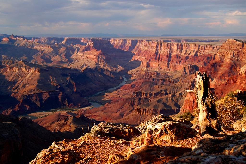 Grand Canyon by John Vetterli, on Flickr