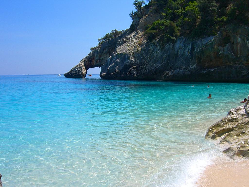 Cala Goloritzè, Sardegna by //Karri, on Flickr