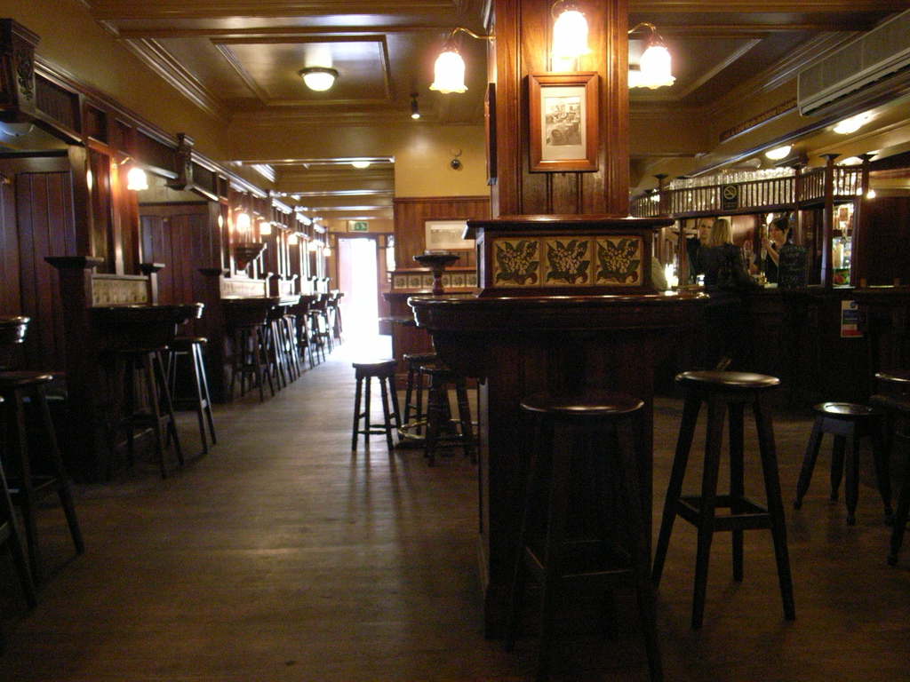 The Chandos by stevecadman, on Flickr