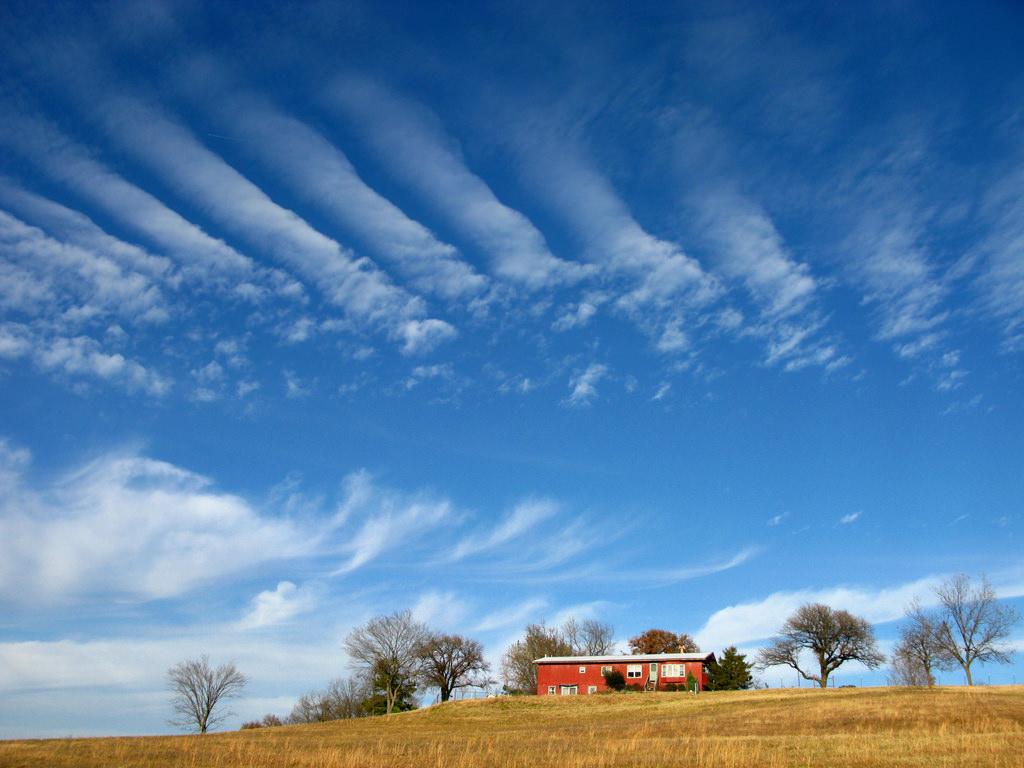Oklahoma Farm by OakleyOriginals, on Flickr
