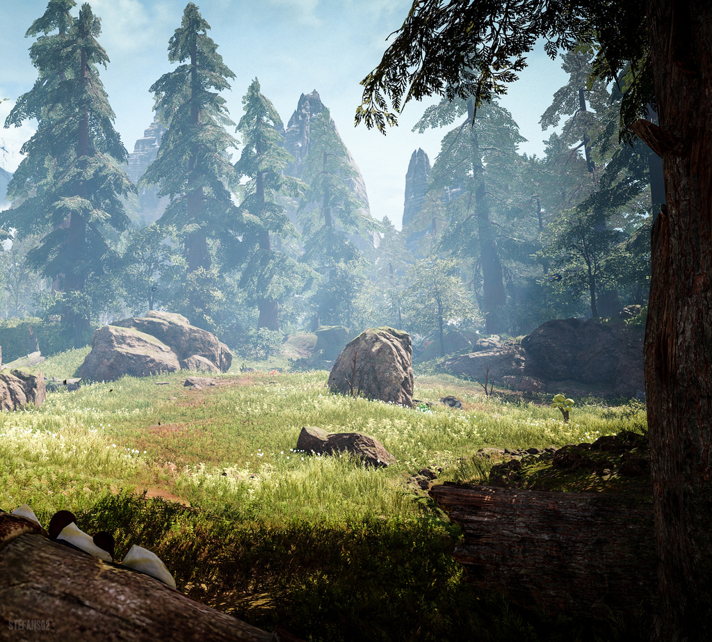 Far Cry Primal / Green as Grass by Stefans02, on Flickr