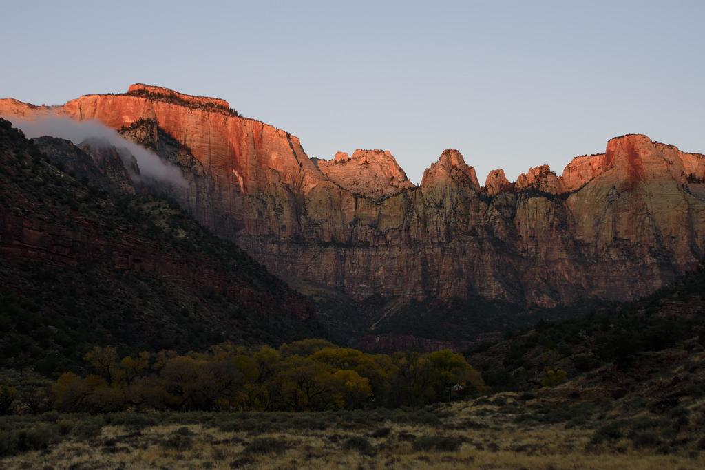 Zion National Park, Utah by JKDs, on Flickr