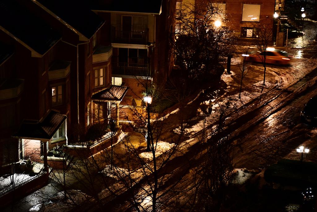 Toronto by VV Nincic, on Flickr