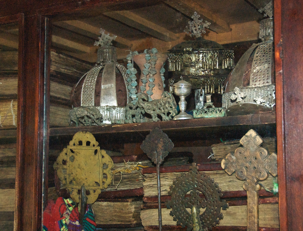 Religious Objects And Antiquities by A.Davey, on Flickr