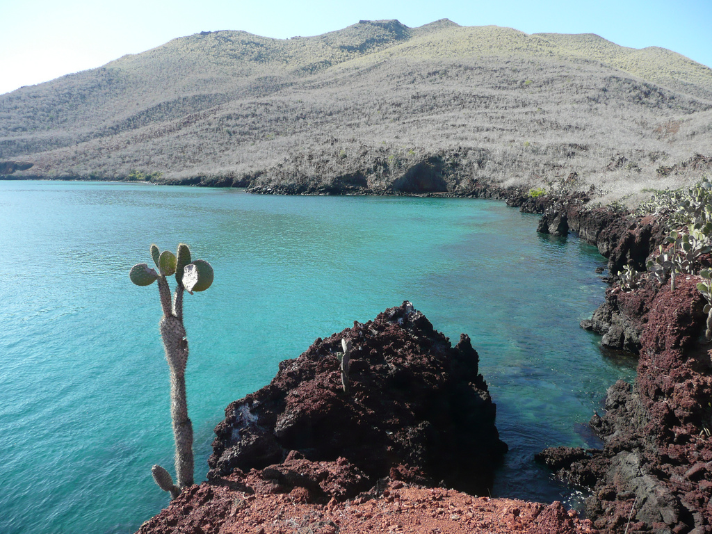 Galapagos Islands by -Chupacabras-, on Flickr