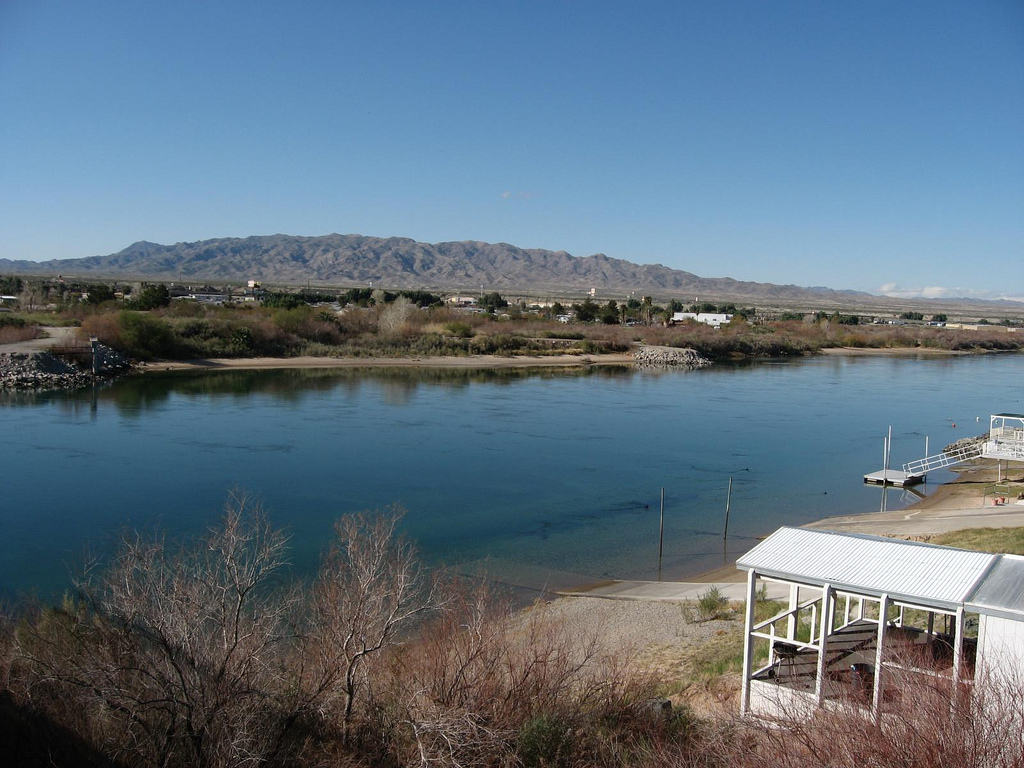 Colorado River, S.R. 95, Mohave Valley, by Ken Lund, on Flickr