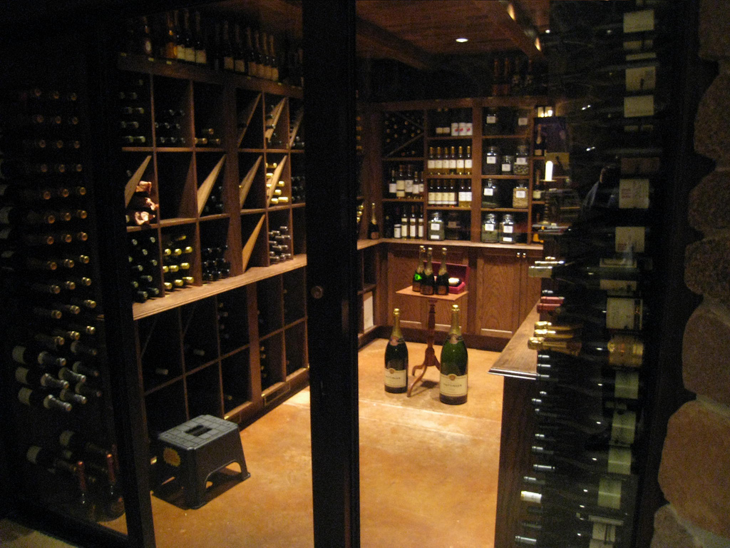 Wine Cellar by danperry.com, on Flickr