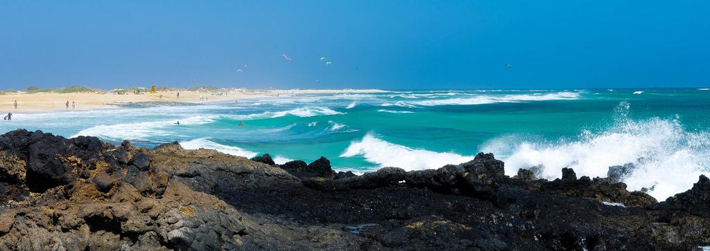 Corralejo Beach Fuerteventura by Thomas Tolkien, on Flickr
