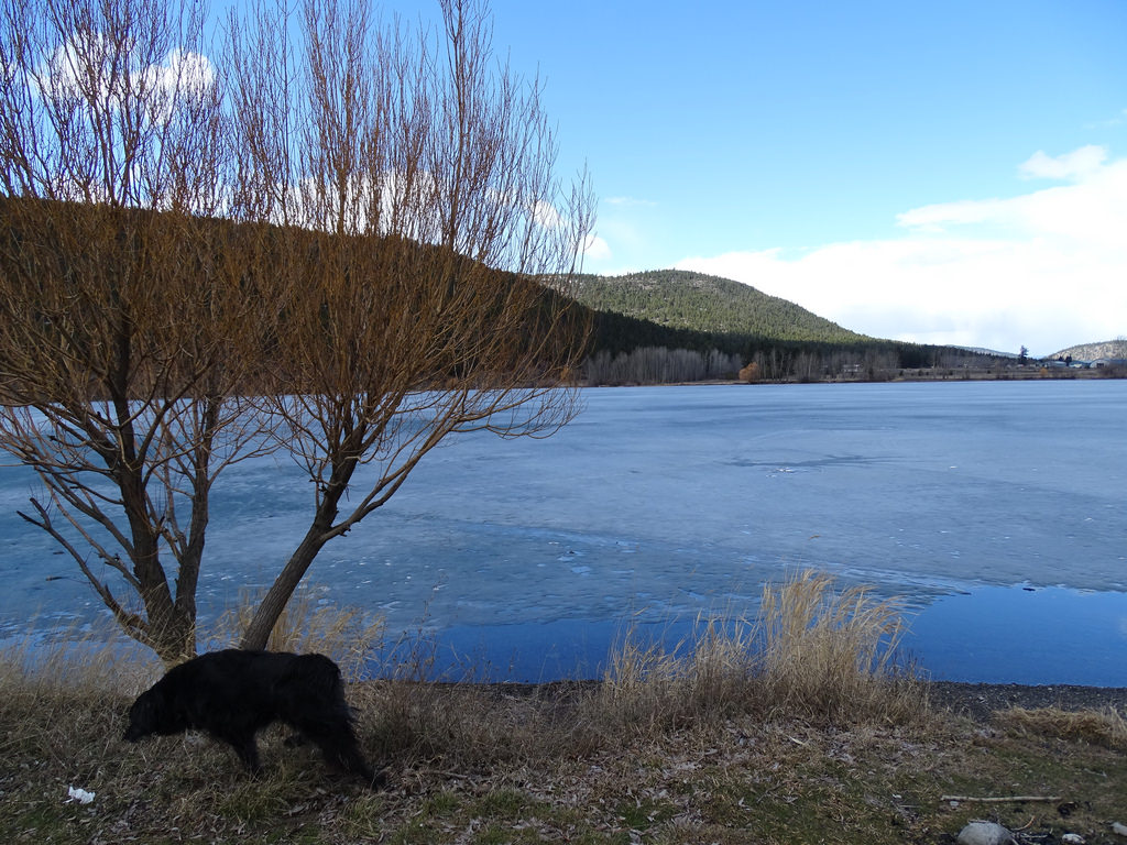 View over Monte Lake - Near Kamloops - B by Adam Jones, Ph.D. - Global Photo Archive, on Flickr
