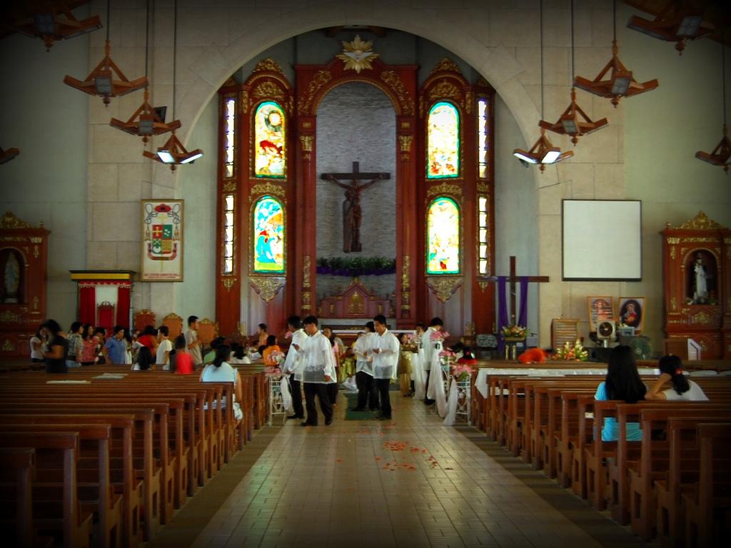 Wedding (Bayombong, Nueva Vizcaya) by ~MVI~ (warped), on Flickr