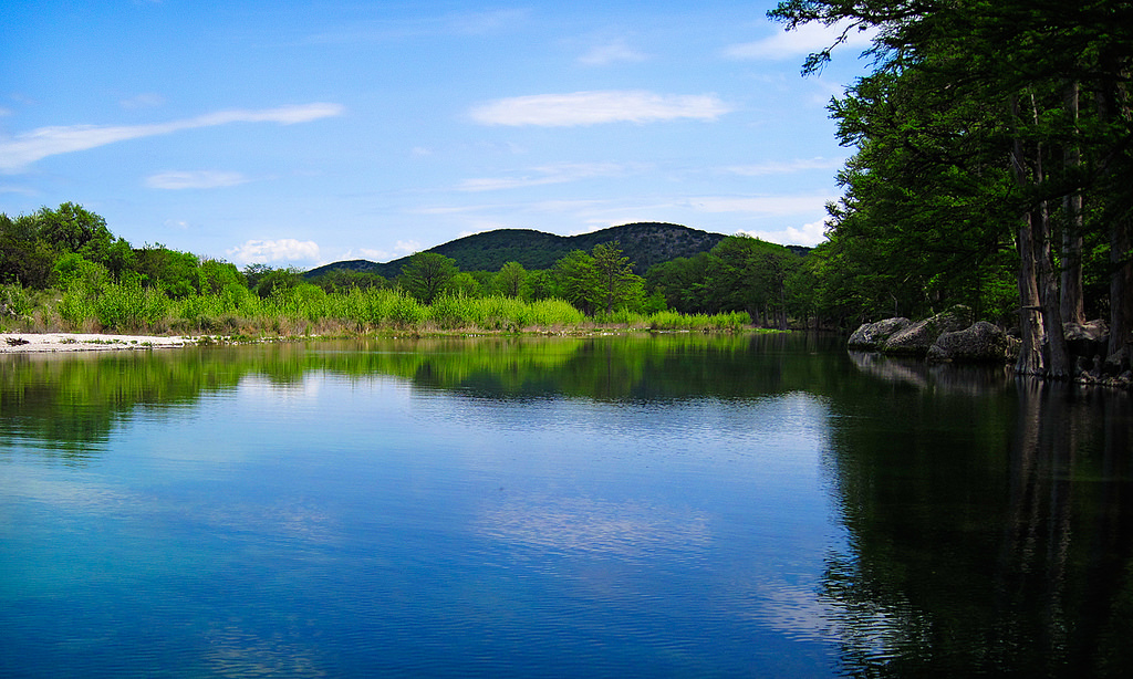 Frio River In The Texas Hill Country by S.A. Street Photographer, on Flickr
