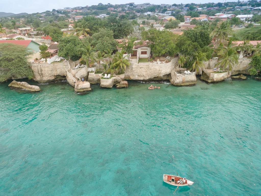 Drone base Curacao by dronepicr, on Flickr