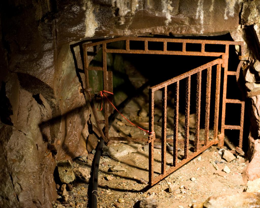 Old Newgate Prison 042 by hlkljgk, on Flickr