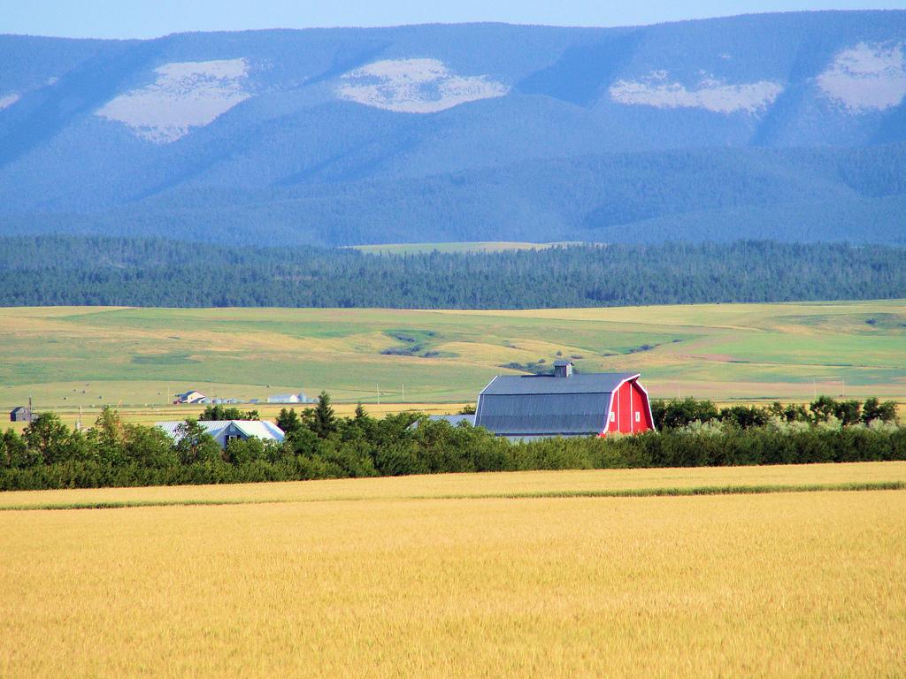 20092 Rock Creek Farm by Raymond Hitchcock, on Flickr