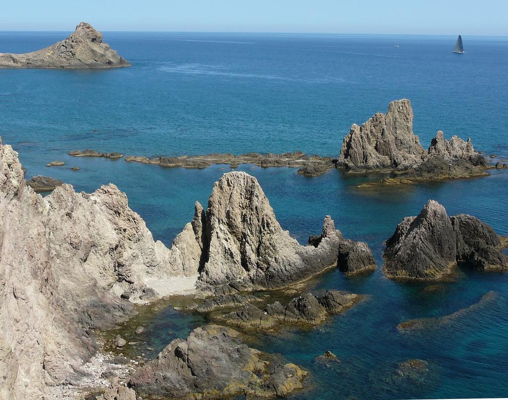 Arrecife de las sirenas by racatumba, on Flickr
