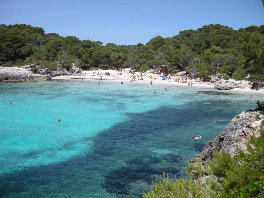 Menorca 2009 - Cala En Turqueta by hugos007, on Flickr