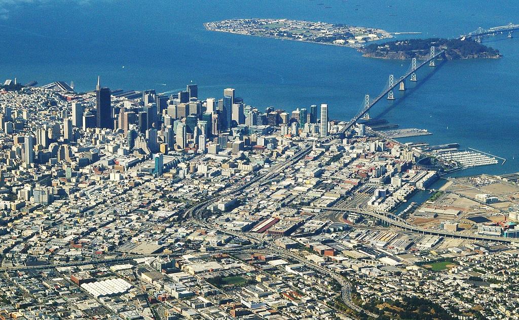San Francisco, CA by kla4067, on Flickr