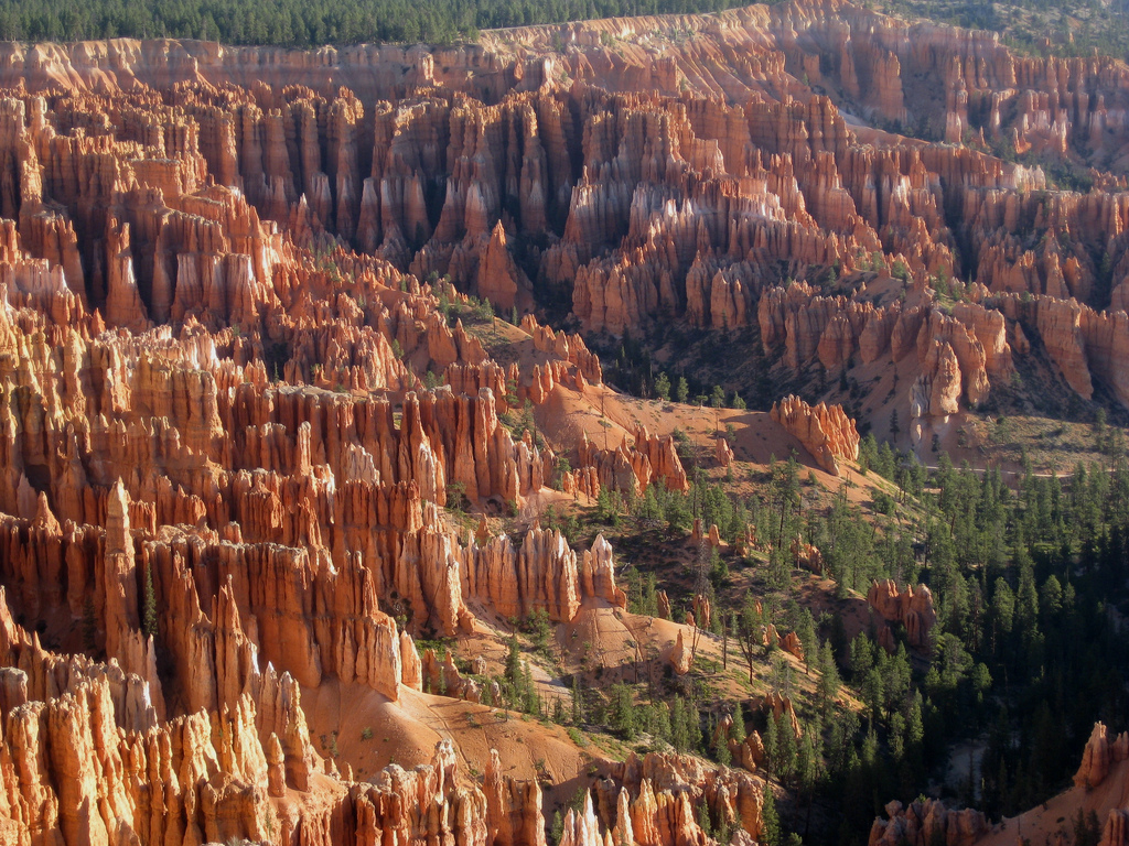 Fractal World - Bryce Canyon by brewbooks, on Flickr