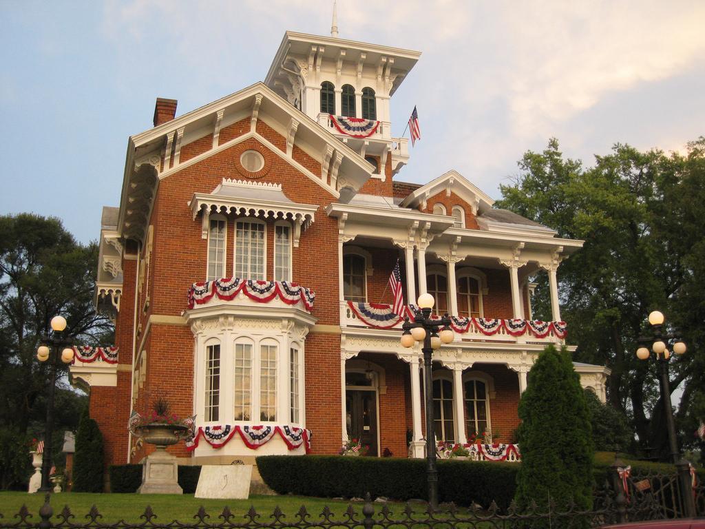 Belvedere Victorian Mansion by puroticorico, on Flickr