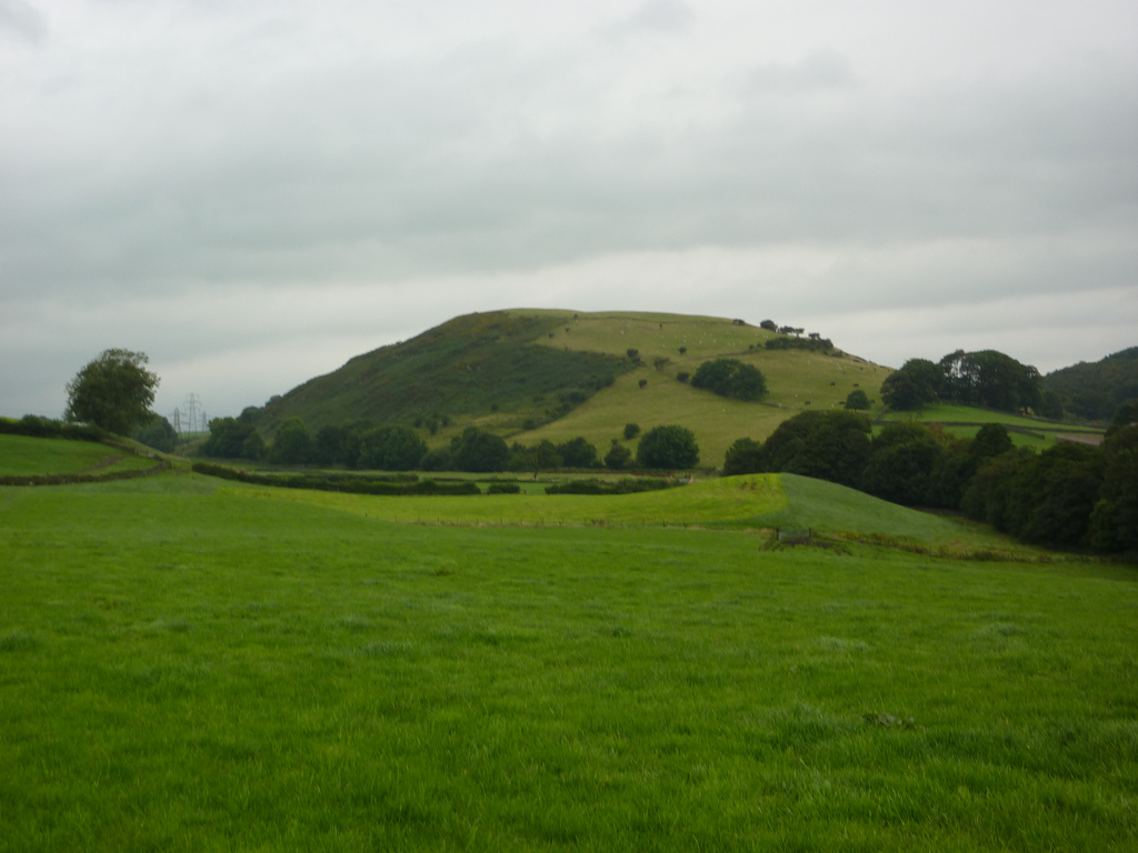 Flan Hill by Bods, on Flickr