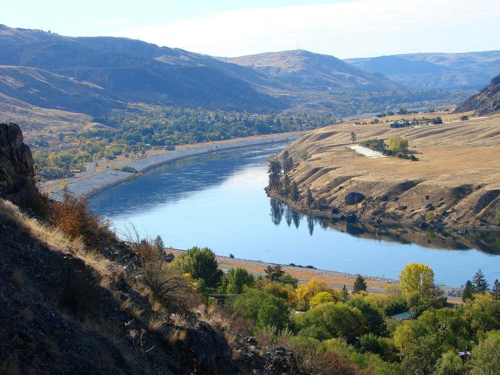 Washington State - Landscape near Okanog by Adam Jones, Ph.D. - Global Photo Archive, on Flickr