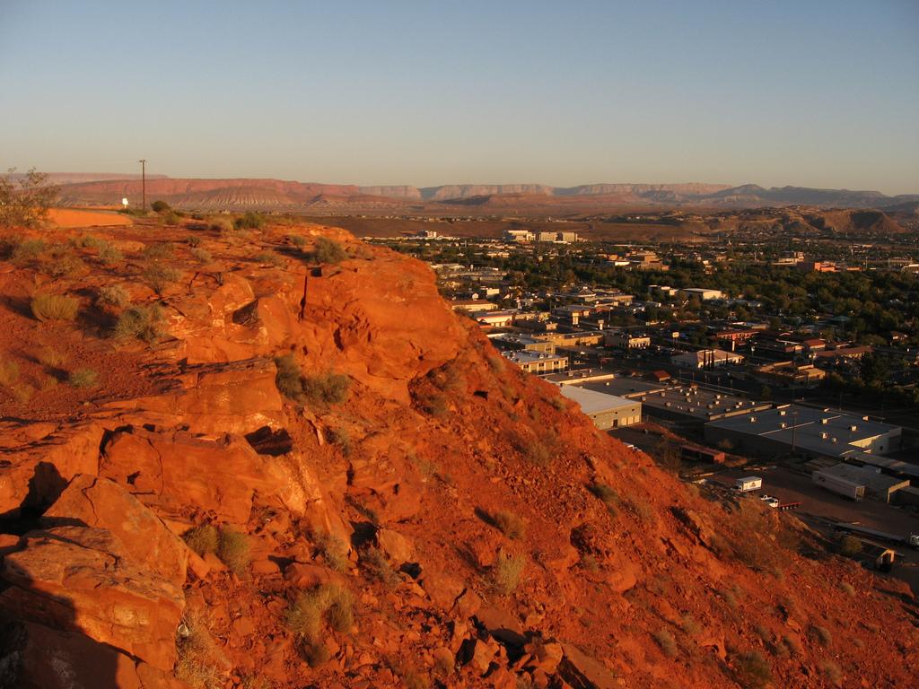 St. George, Utah (7) by Ken Lund, on Flickr