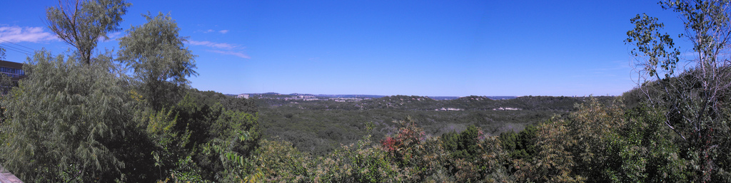 Austin Hill Country Panorama by Tim Patterson, on Flickr