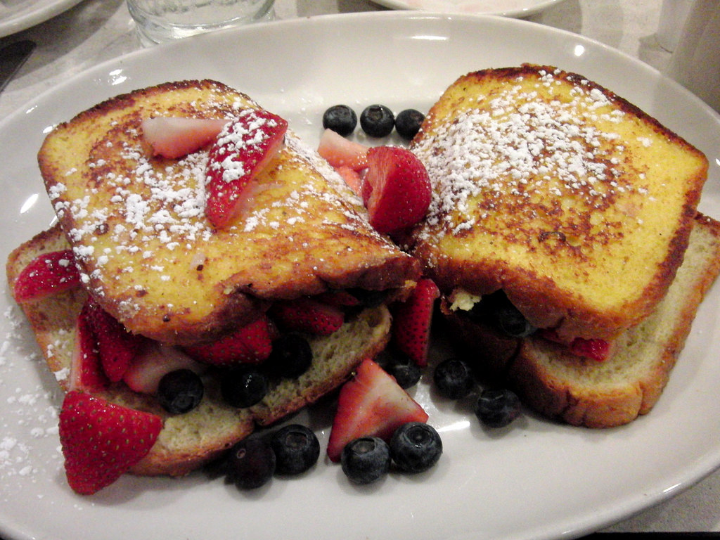 French Toast by hilarymason, on Flickr