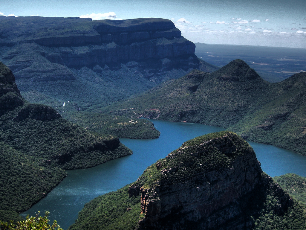Blyde River Canyon by Irene2005, on Flickr