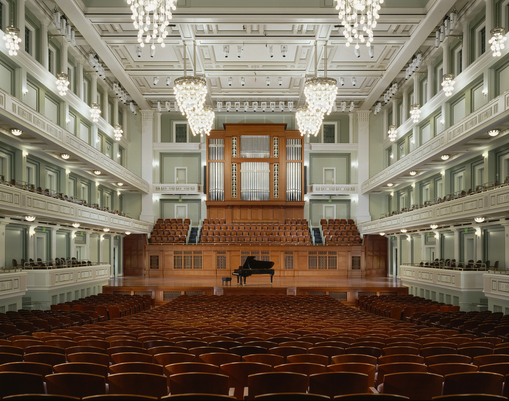 Concert Hall by therichardlife, on Flickr