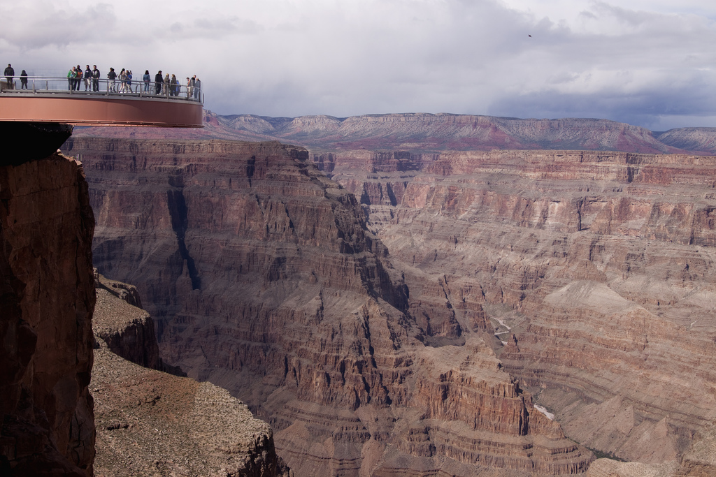 Grand Canyon Skywalk 7 by frankpierson, on Flickr