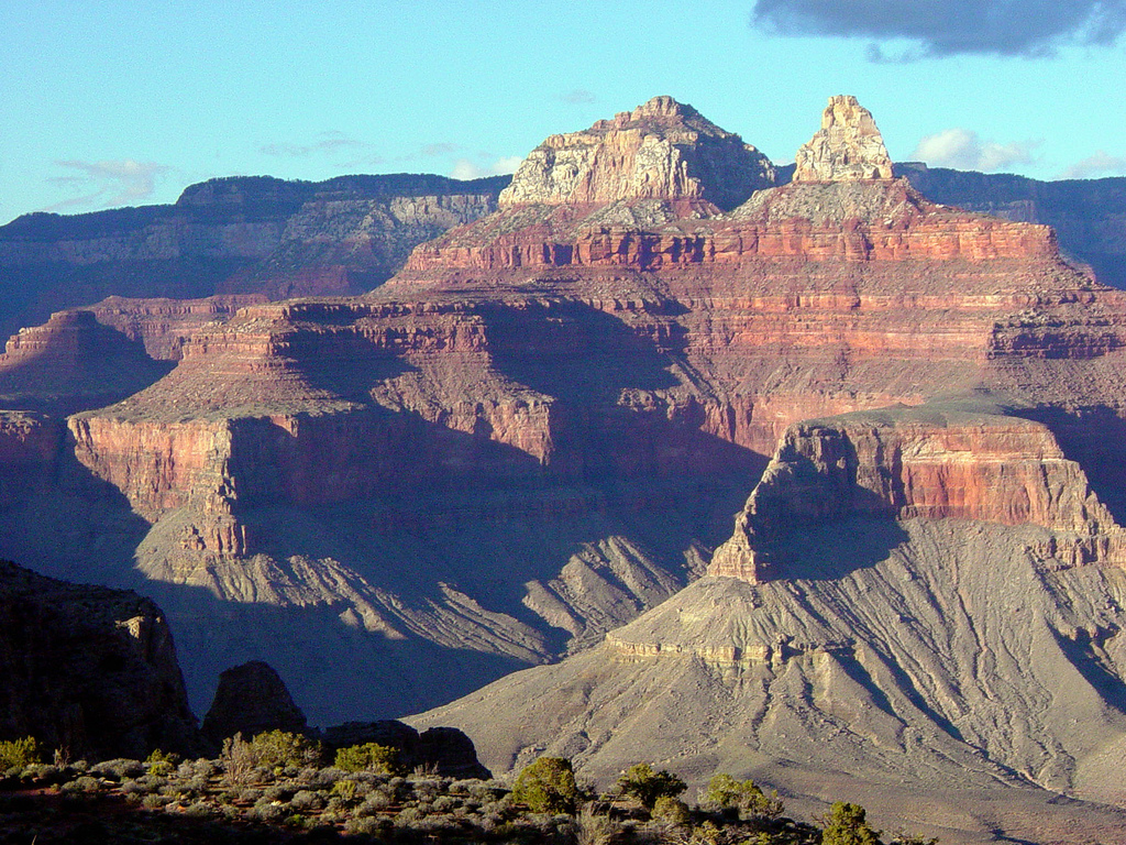D3223 South Kaibab Trail - Grand Canyon by Grand Canyon NPS, on Flickr