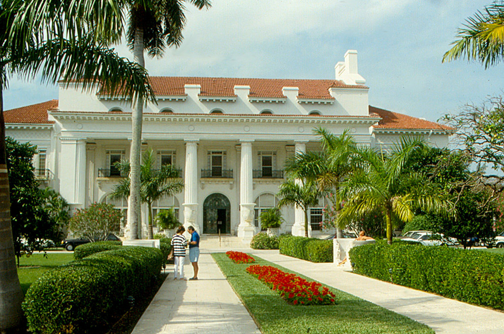 "Palm Beach - ""Whitehall"" (Flagler Mansio by roger4336, on Flickr"