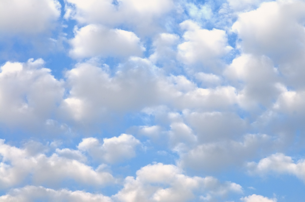 Sky & Clouds by anitabower, on Flickr