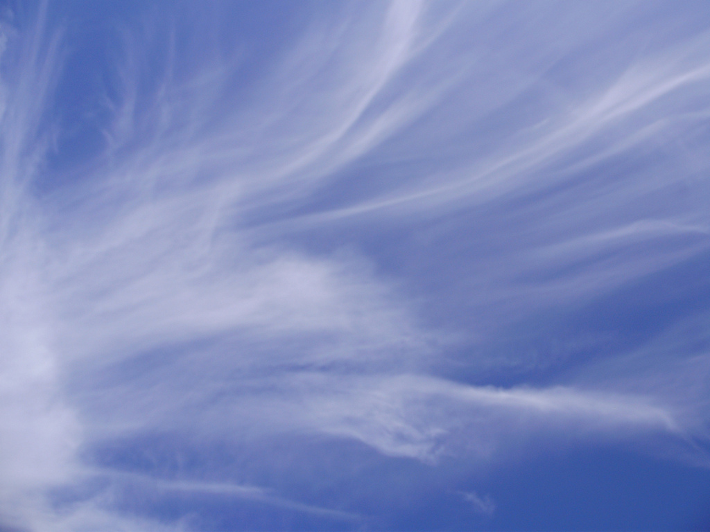 Cirrus Clouds by Mullica, on Flickr