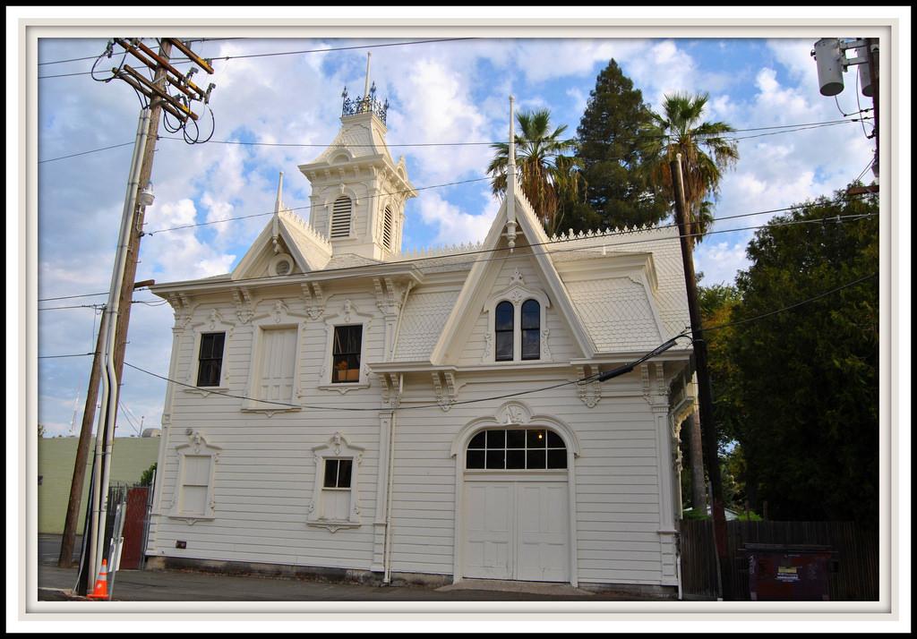 California Governor's Mansion Sacramento by Loco Steve, on Flickr