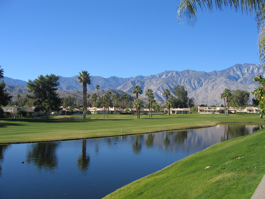 Palm springs by simonhn, on Flickr