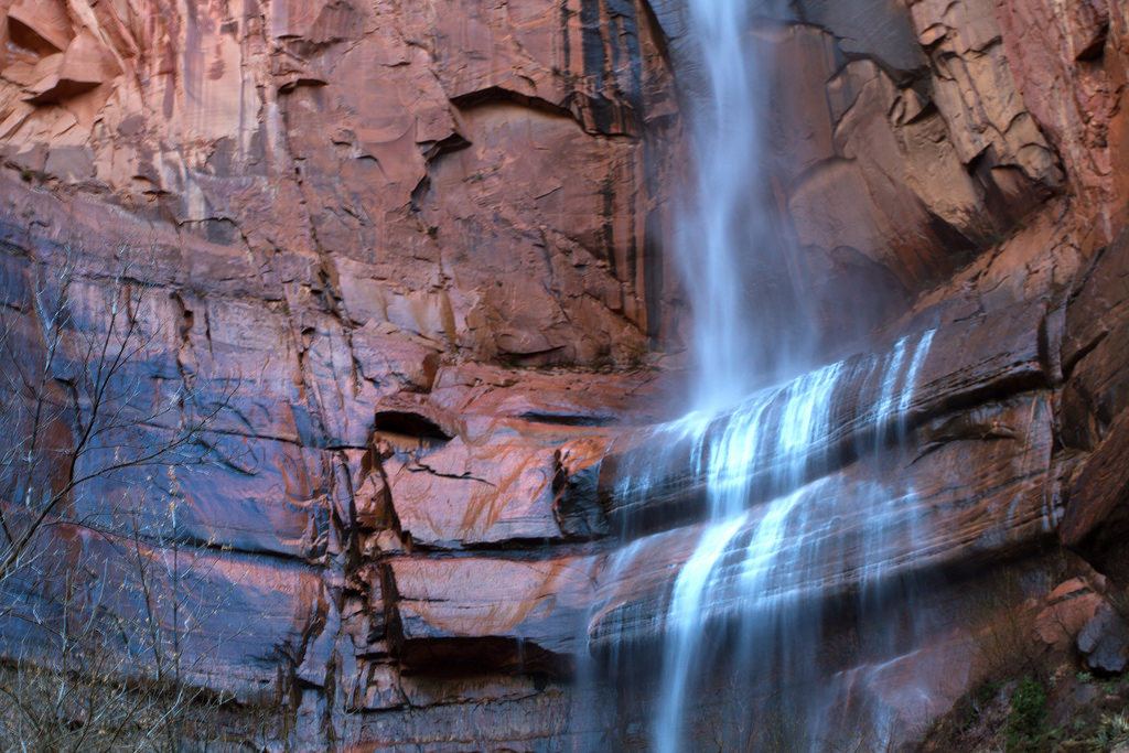 Zion National Park 2010 - 18 by StuSeeger, on Flickr