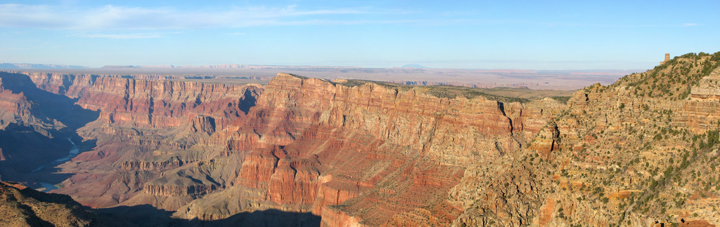 Grand Canyon NP Navajo Point _0187 by Grand Canyon NPS, on Flickr