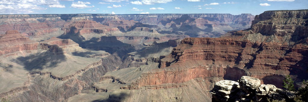 Grand Canyon National Park: Pima Point T by Grand Canyon NPS, on Flickr