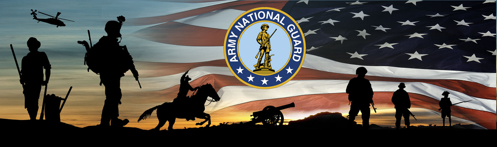 Georgia Army National Guard Mural by Georgia National Guard, on Flickr