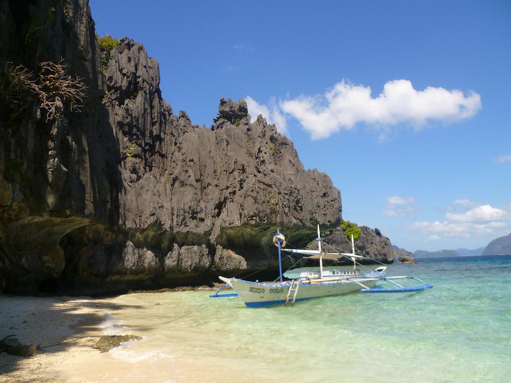 El Nido, Palawan, Philippines by JMParrone, on Flickr