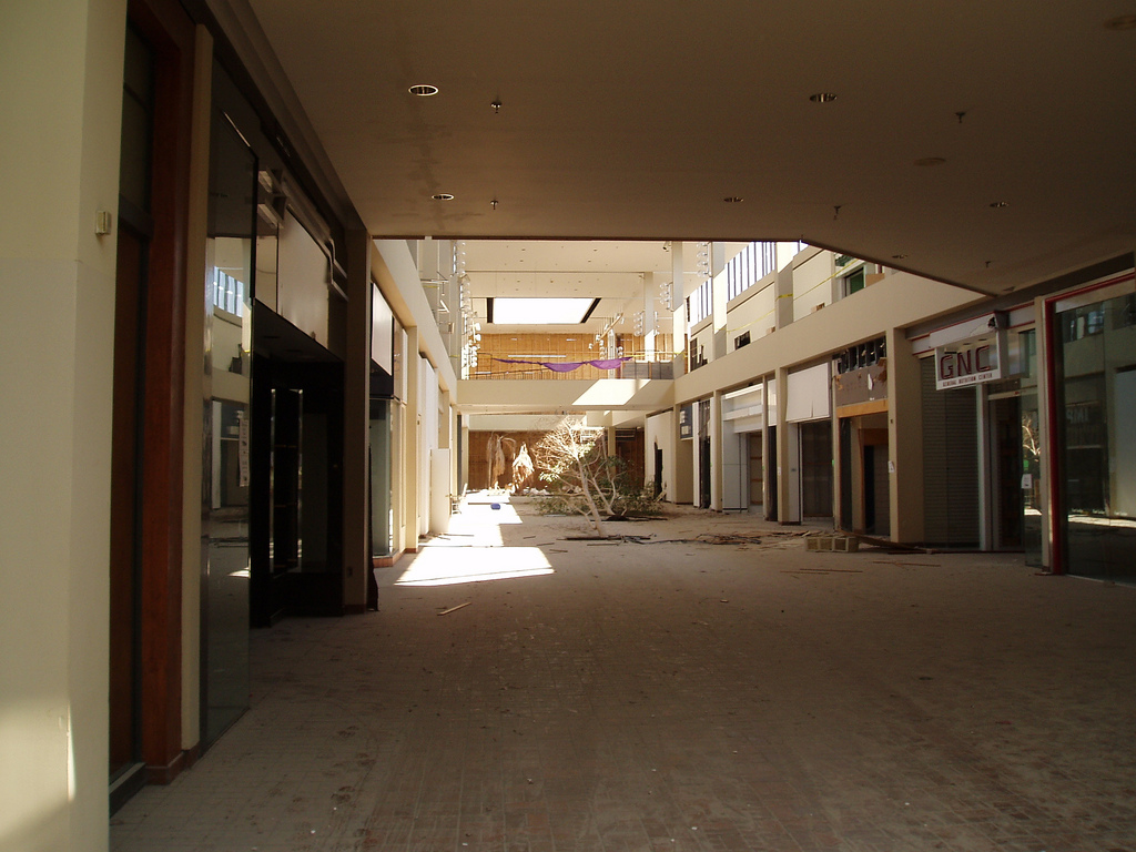 Trotwood-Salem Mall Project (COAF) by Ohio Redevelopment Projects - ODSA, on Flickr