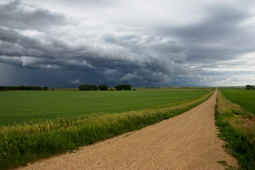 Storm on the Plains by william.neuheisel, on Flickr