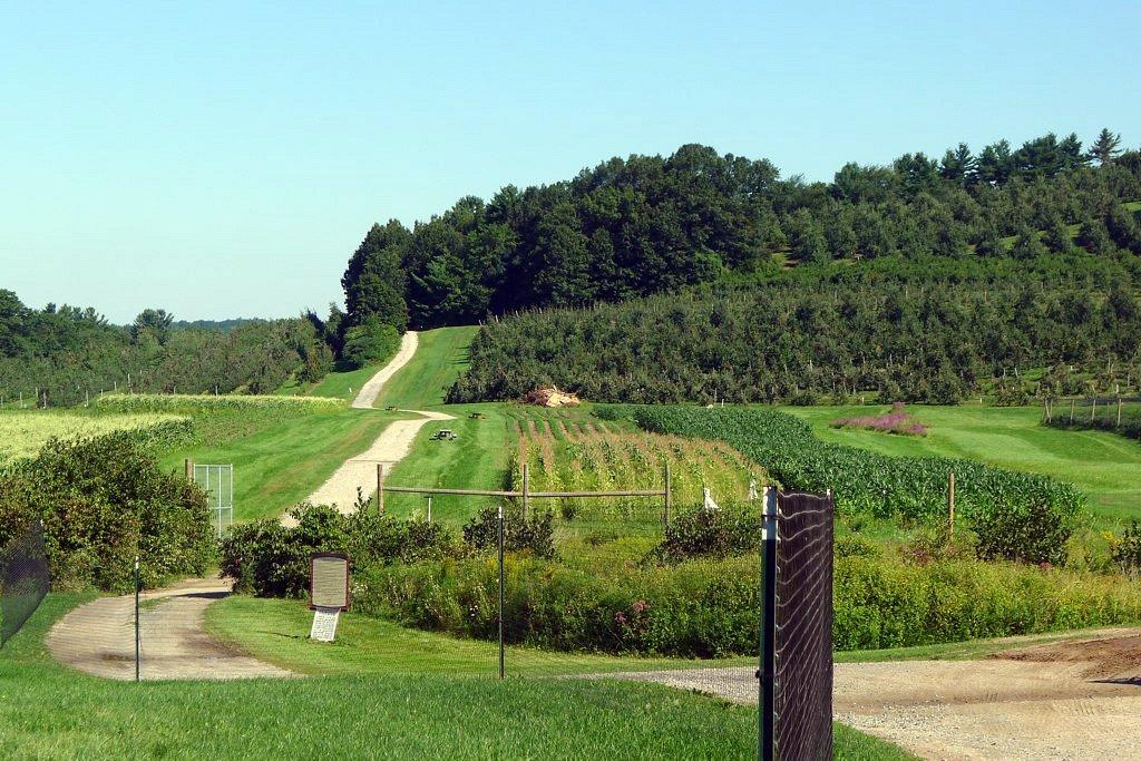 Cider Hill Farm, Amesbury, MA by Lori L. Stalteri, on Flickr