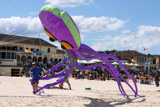 Festival Of The Winds, Bondi Beach, Sydn by Eva Rinaldi Celebrity and Live Music Photographer, on Flickr