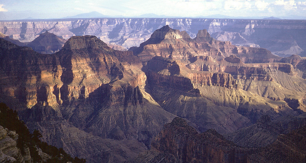 Grand Canyon National Park: North Rim - by Grand Canyon NPS, on Flickr