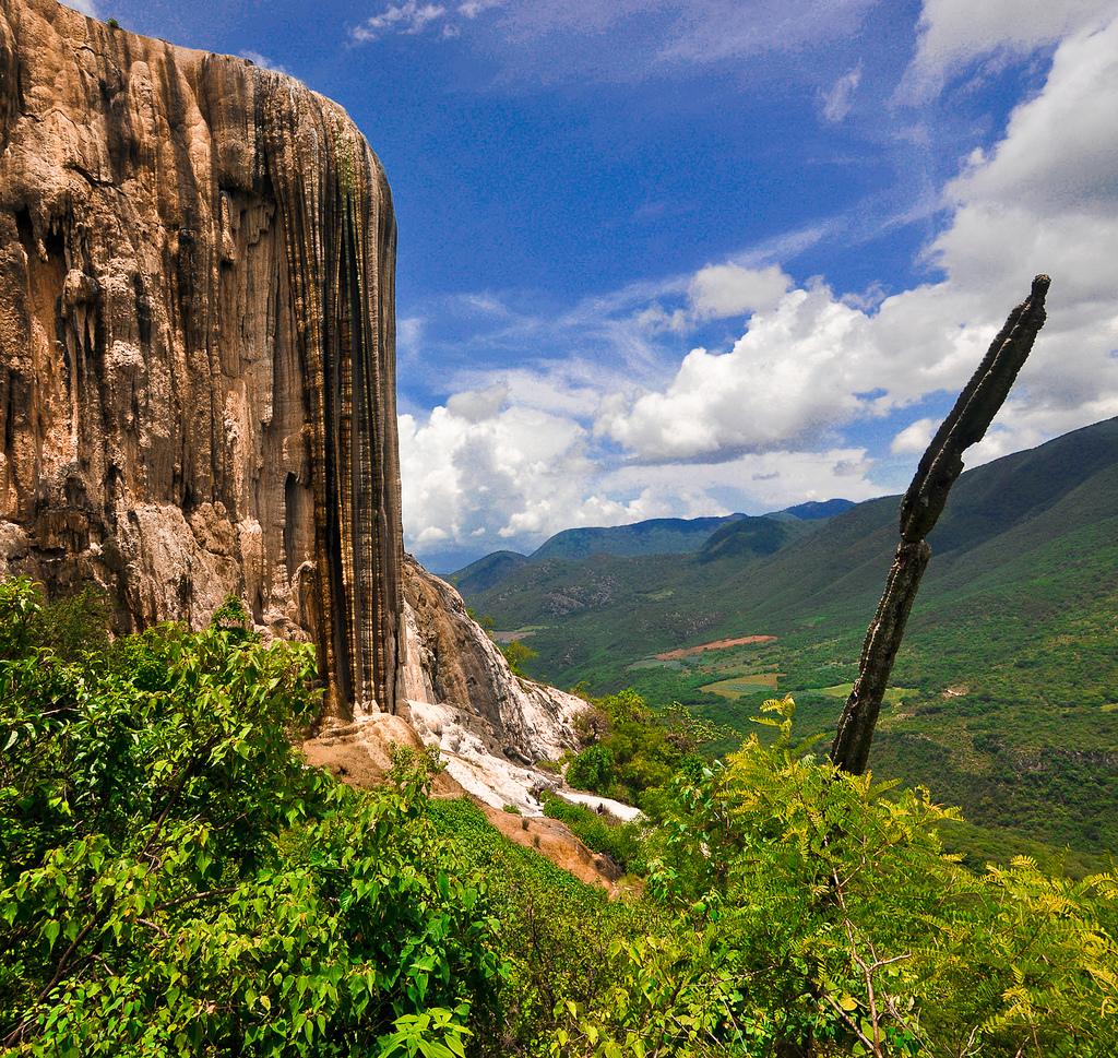 Cascadas de Hierve el Agua (32) by @eduardorobles, on Flickr