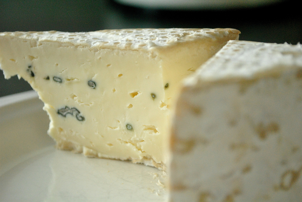 Blue Cheese by cookbookman17, on Flickr