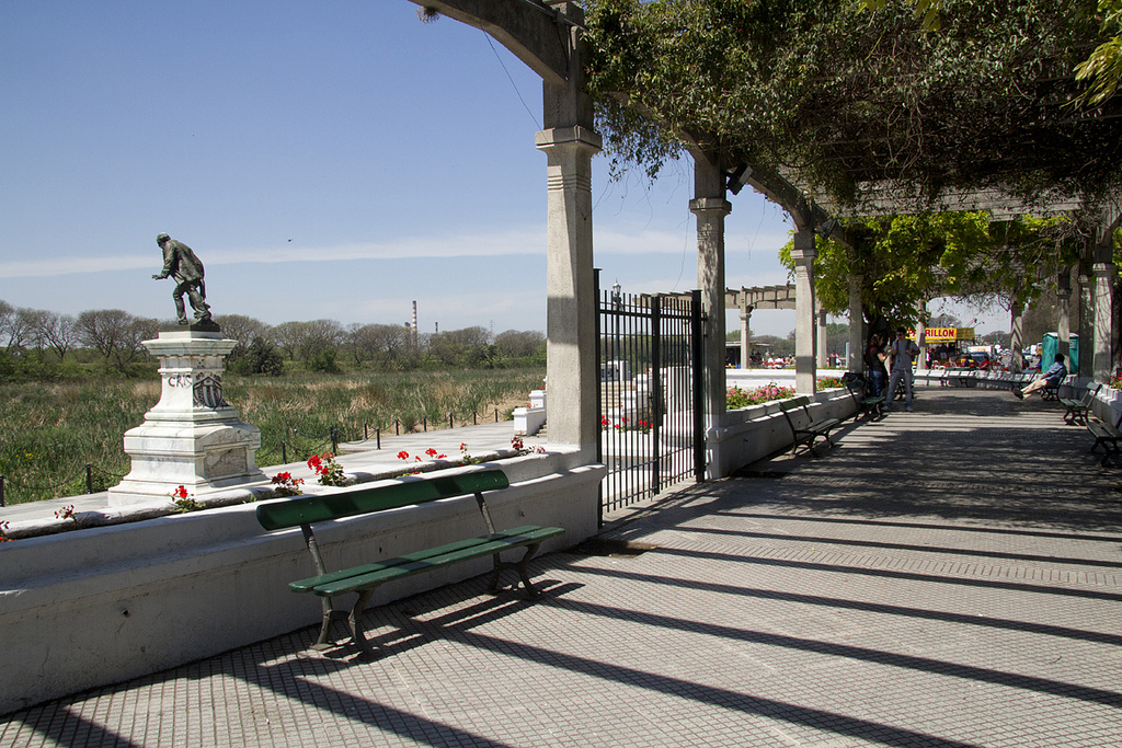 Reserva Ecológica y La Munich en Costa by Gobierno de la Ciudad de Buenos Aires, on Flickr
